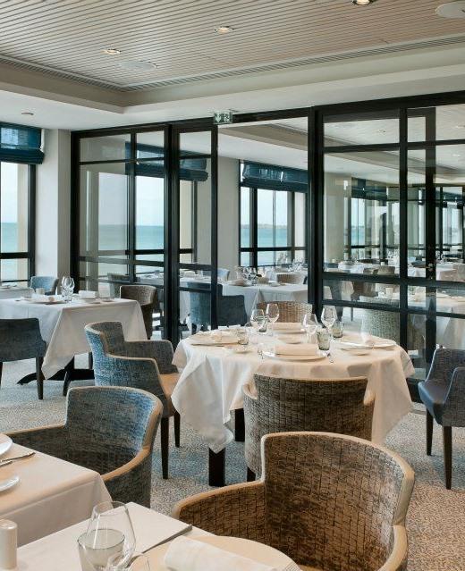 Hotel and Spa Le Nouveau Monde Hôtels & Préférence à SAINT-MALO