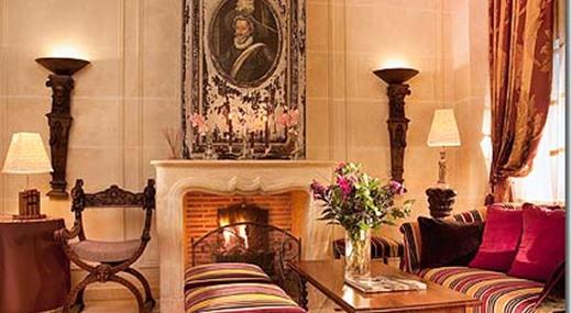 Hotel Residence Henri IV à Paris
