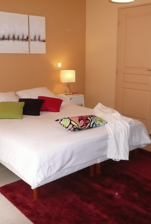 Suite home toulouse a Toulouse