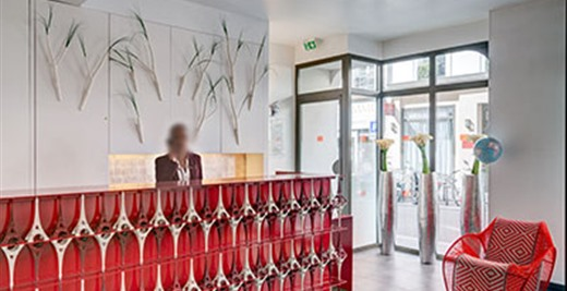 Hotel joyce - astotel à Paris