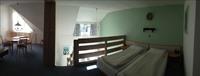 Family room 56sqm duplex