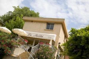 Hôtel le mozart a Aix-en-provence