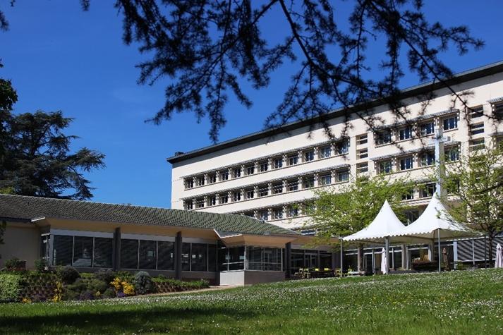 Valpré-Lyon à Écully