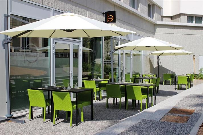 Appart'City Confort Lyon Cité Internationale à LYON