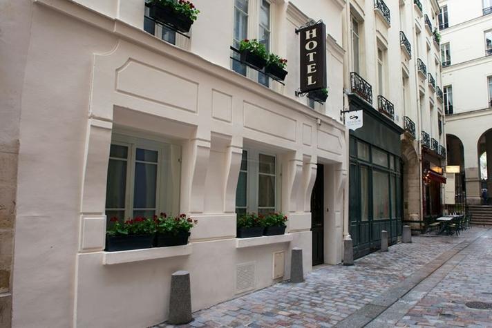 LE CLOS NOTRE DAME à Paris