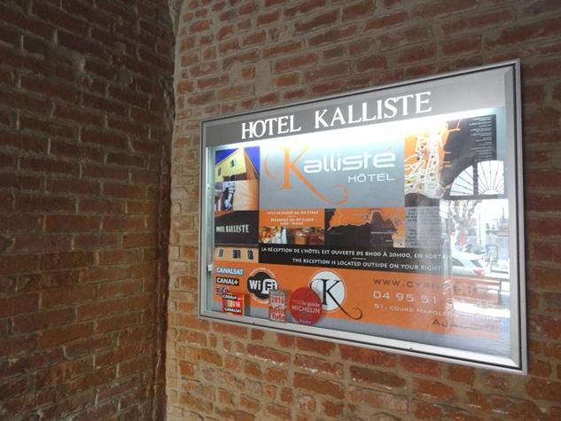 Hôtel & Résidence Kalliste Ajaccio à Ajaccio