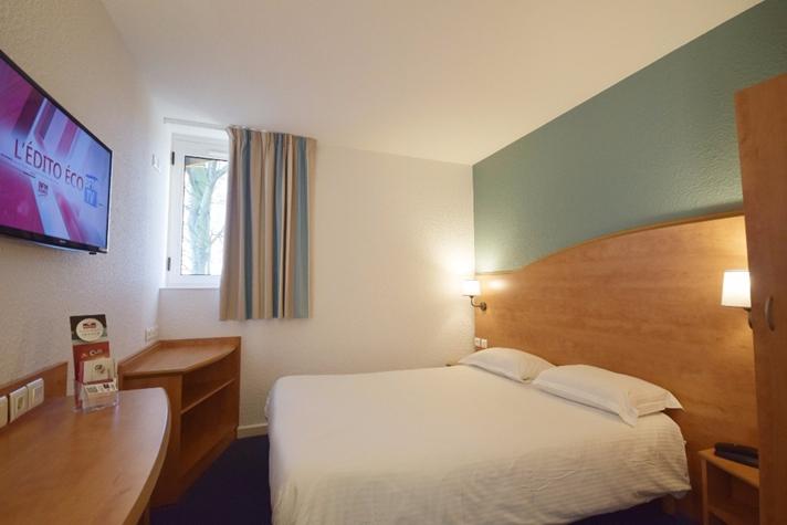 Best Hotel Caen Citis à Hérouville-Saint-Clair
