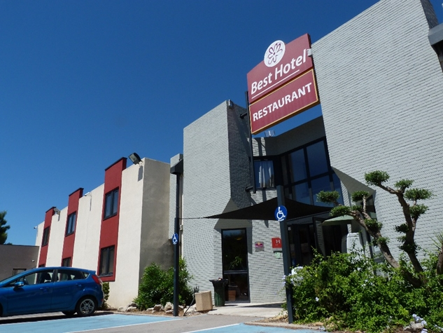Best Hotel Montpellier Nord à Montpellier