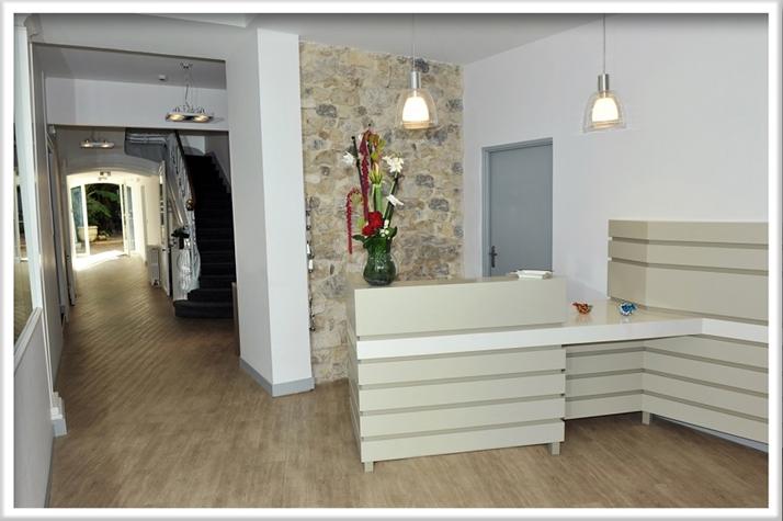 Hotel Atlantic à La Rochelle