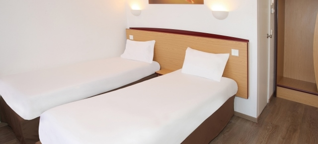 Hotel inn Design Resto Novo La Rochelle à La Rochelle