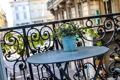 Hotel Saint Louis à Marseille