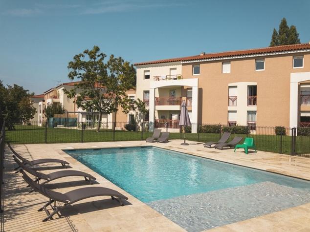 Garden & City Aix en Provence - Puyricard à Puyricard
