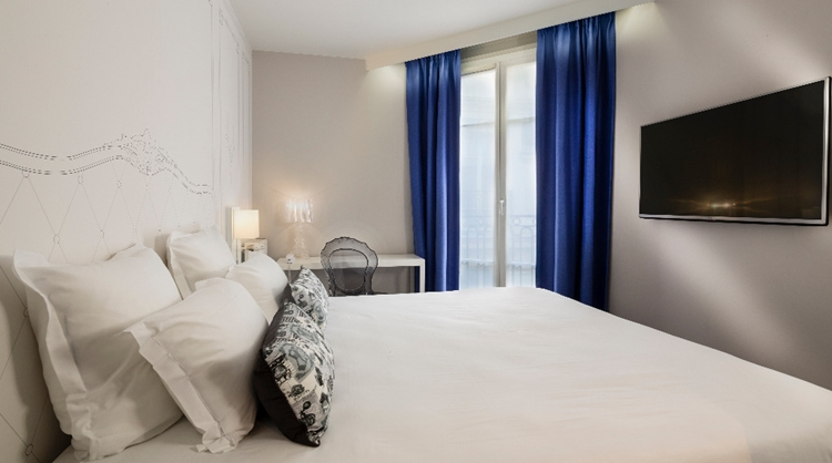 Hôtel paris vaugirard à Paris
