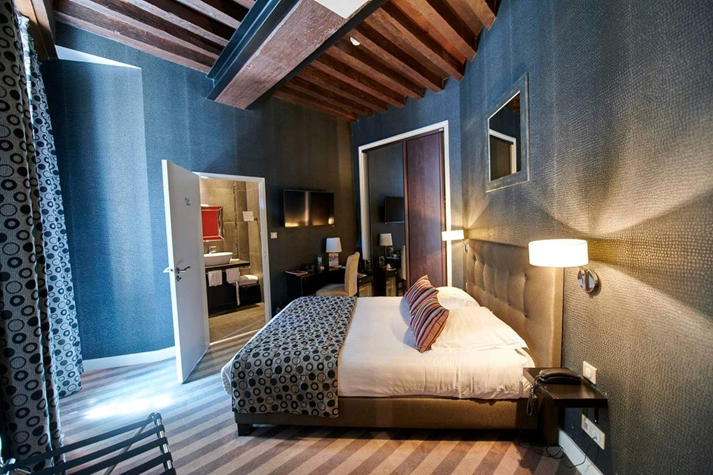 HOTEL PHILIPPE LE BON à Dijon