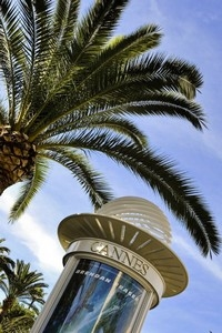Hotel univers cannes in Cannes