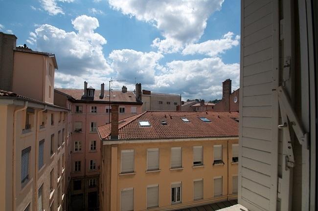 Hôtel des Artistes à Lyon