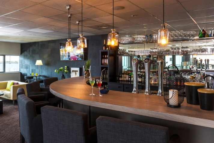 Ténéo Apparthotel Bordeaux-Bègles à Bègles