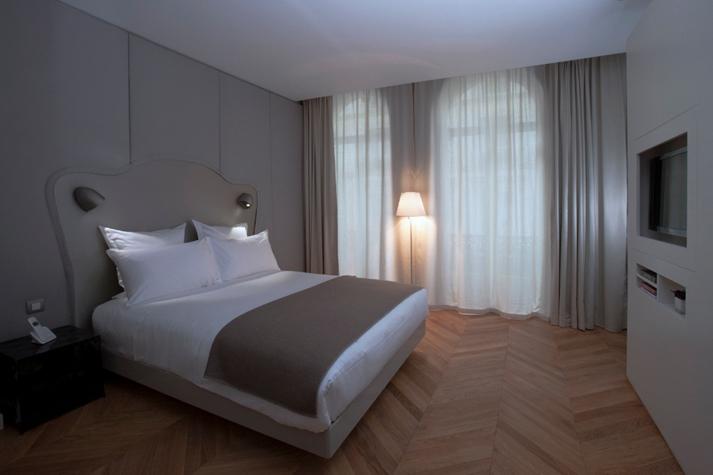 Nell hotel & suites à Paris