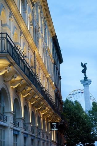 Hôtel de Sèze à Bordeaux