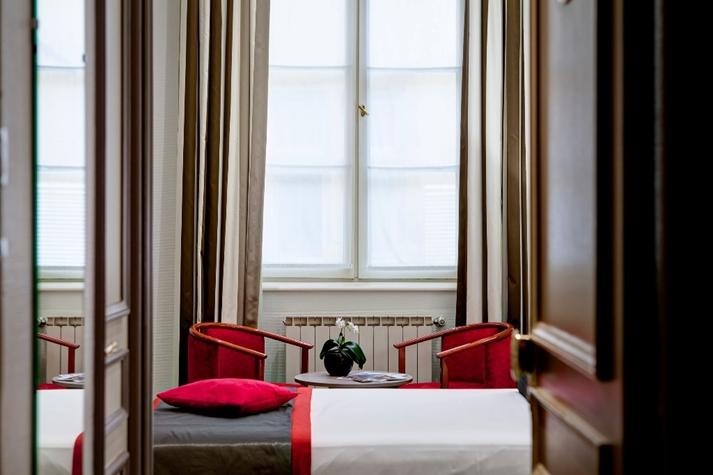 Le Phénix Hôtel à Lyon