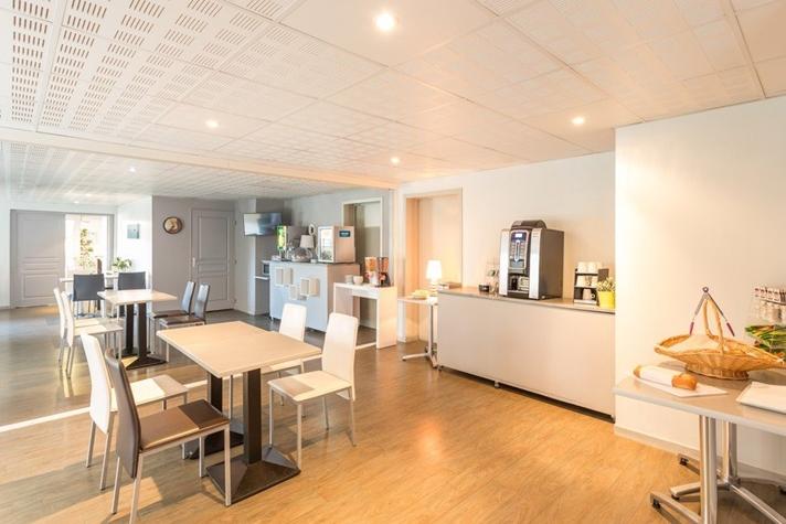 City Résidence Bordeaux Centre à Bordeaux