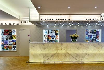Hotel le 123 sebastopol - astotel à Paris