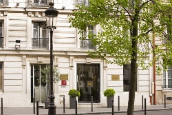 Maxim quartier latin à Paris