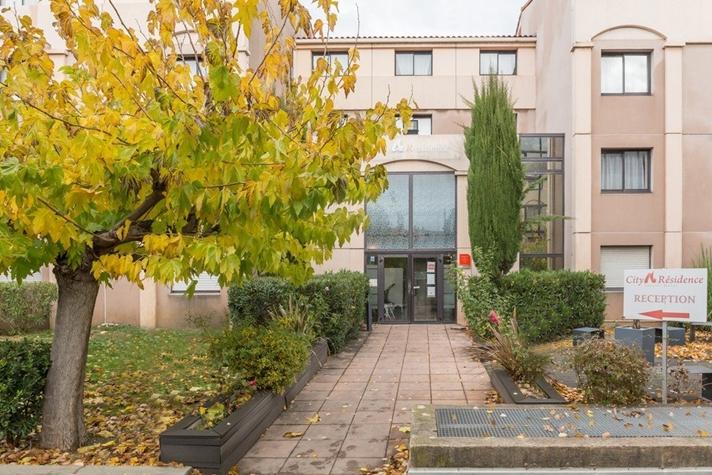 City residence aix à Aix-en-provence