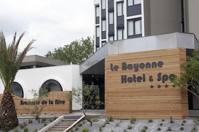 Le bayonne à Bayonne