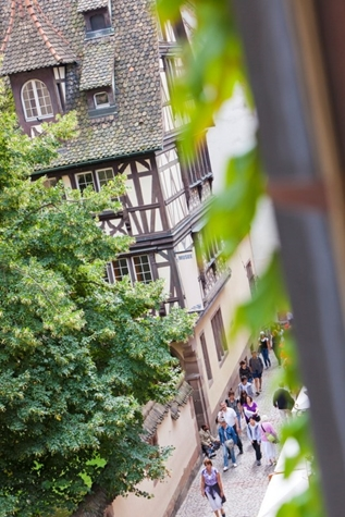 HOTEL ROHAN à Strasbourg