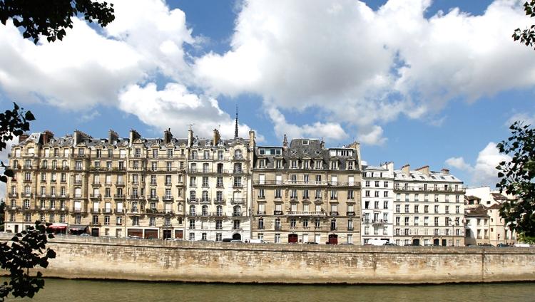 Hotel de Lutece à Paris