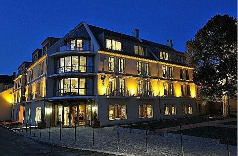 HOTEL VILLA LARA in Bayeux
