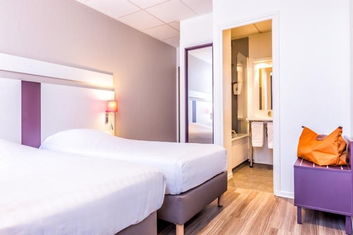 Grand Hôtel Lille à Lille