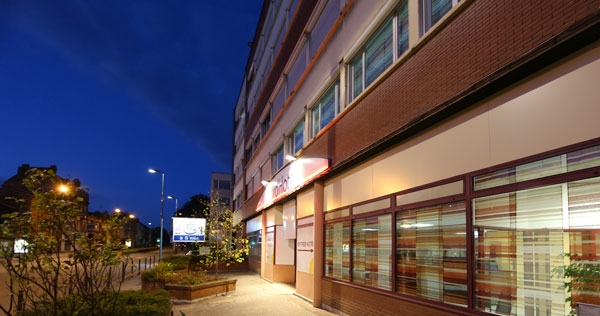 NORDHOTEL Lille à Lille