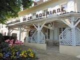 Hostellerie de la bouriane a Gourdon