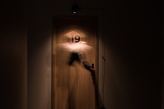 Hôtel Le Magic Hall à Rennes