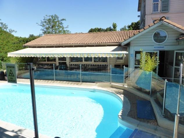 Hôtel Restaurant Héliotel à Montferrier-sur-Lez