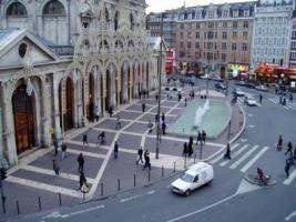 Hôtel le napoléon in Lille