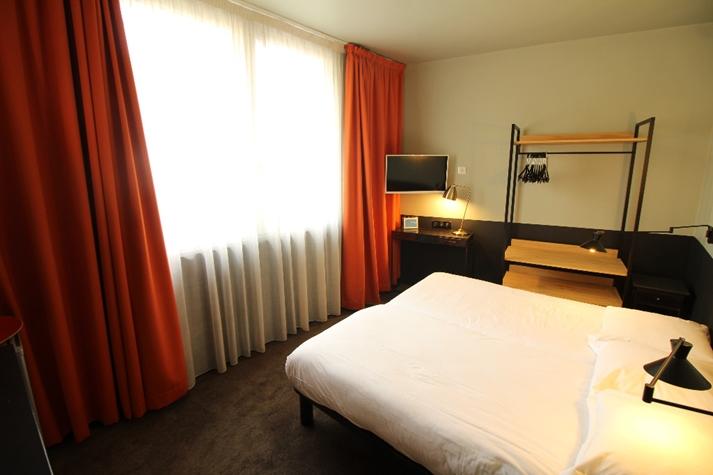 ALNEA Hôtel à Cannes