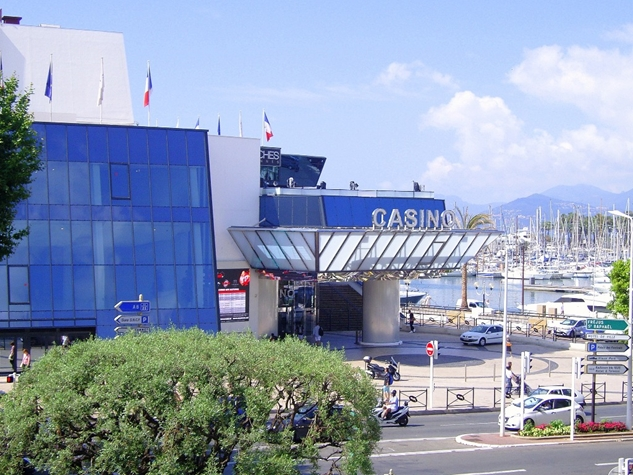 Résidence coeur de cannes city in Cannes
