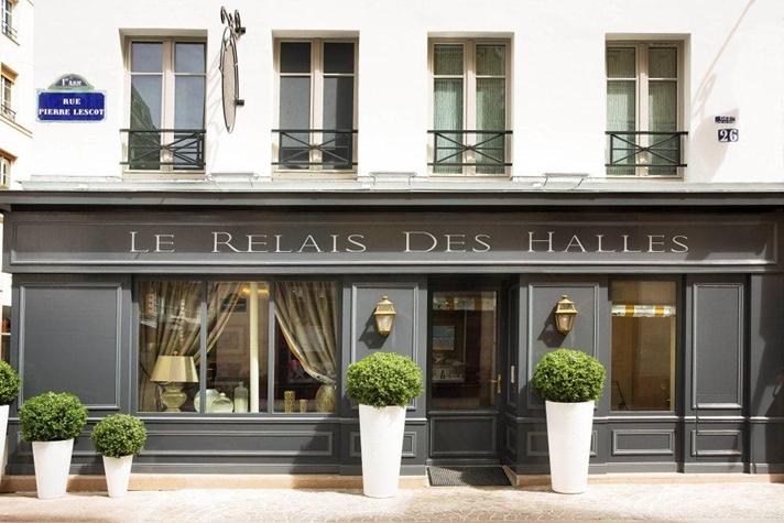 Le Relais des Halles à Paris