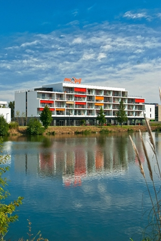 Mer & Golf City Bordeaux Bruges à Bruges