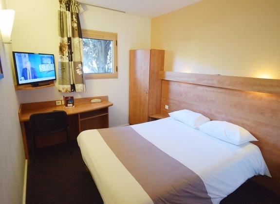 Best Hotel Montpellier Est à Montpellier