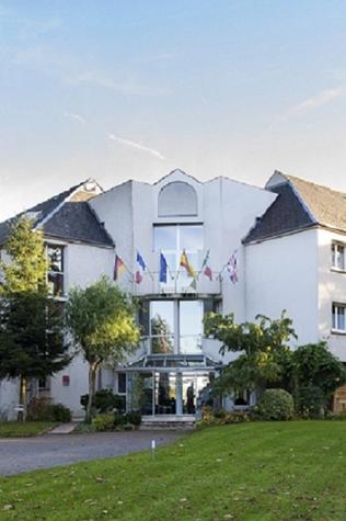 Orléans parc hôtel à La chapelle-saint-mesmin