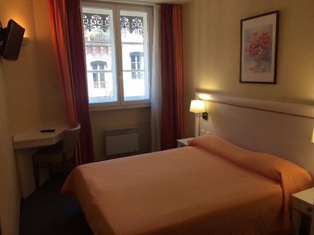 Hôtel Elysée à Lyon