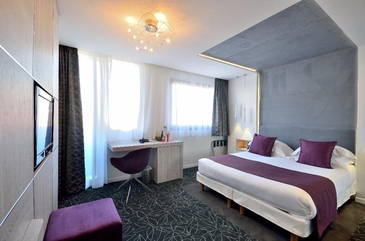 Cezanne Hotel & Spa à Cannes