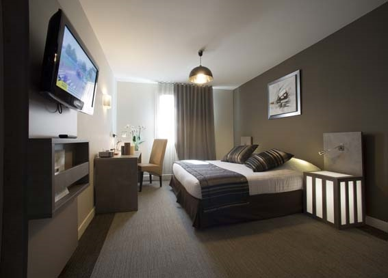 Seven urban suites prado marseille à Marseille