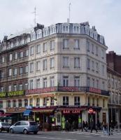 Hôtel Le Napoléon à Lille