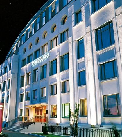 Appart'City Confort Lyon Part-Dieu in LYON