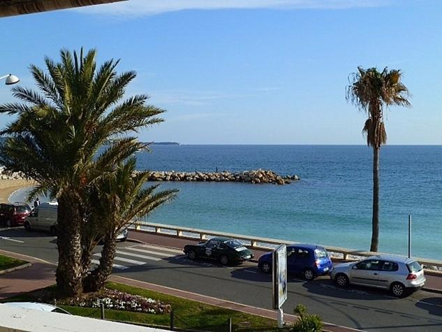 Résidence COEUR DE CANNES BEACH à Cannes